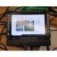 ZIPPERMAST leicht zu integrieren und hohe Interoperabilität – Der Sensormast!