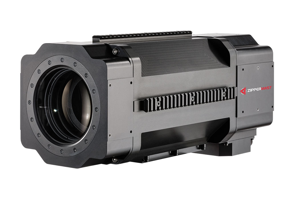 ZIPPERMAST Camera Housing CORE LRSCS for FUJIFILM's SX800