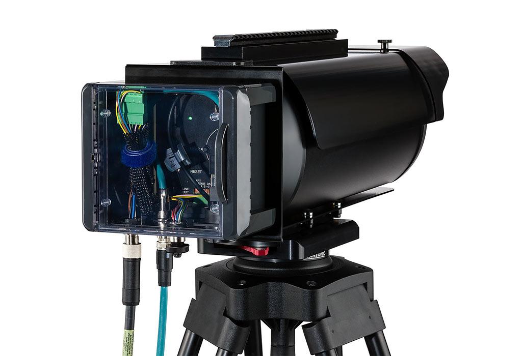 ZIPPERMAST Kameragehäuse CORE LRSCS Light Details
