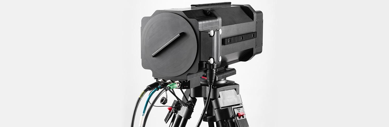Kameragehäuse CORE LRSCS Box+Kabel hinten Details